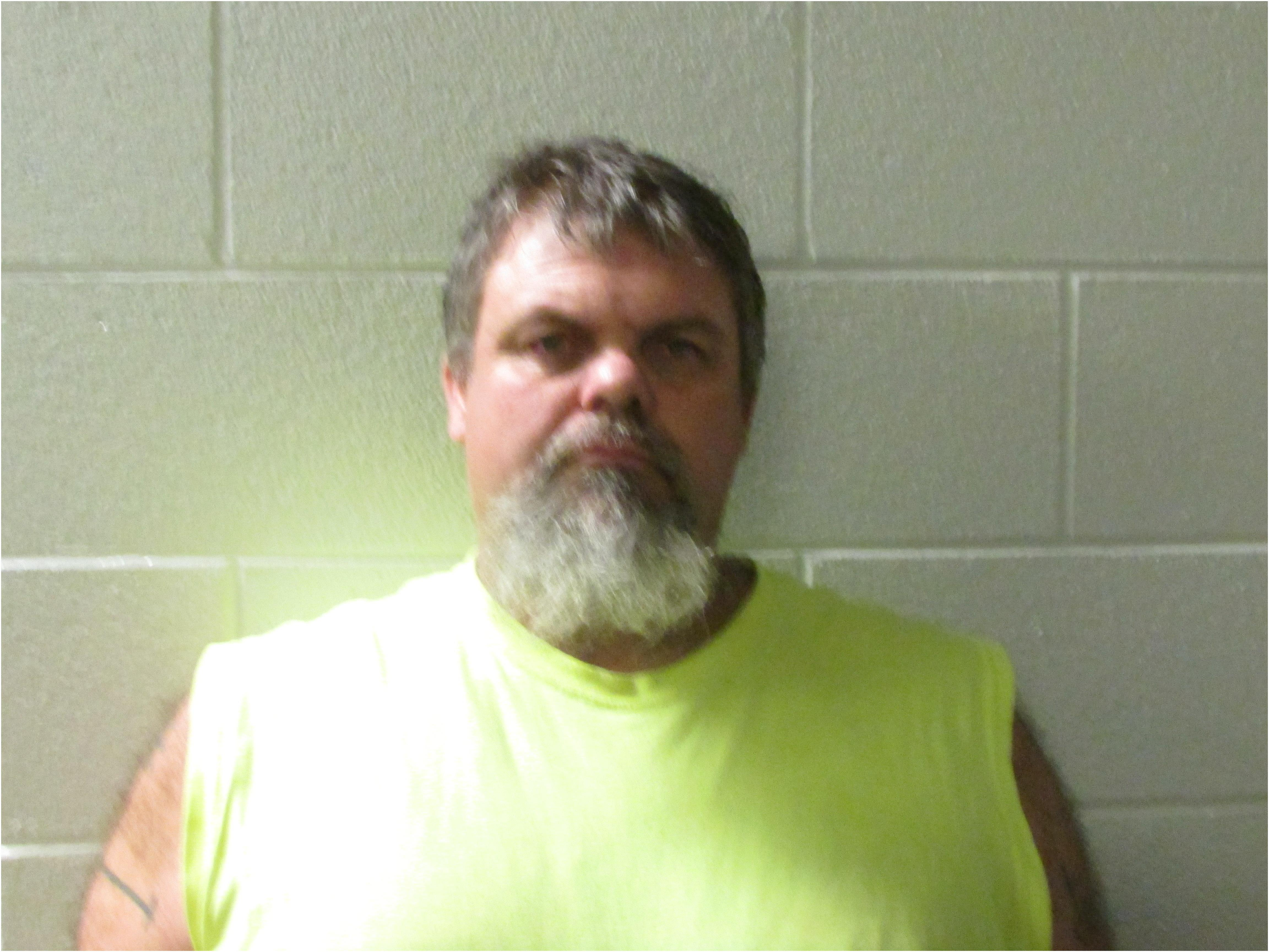 sex offenders of henderson county nc