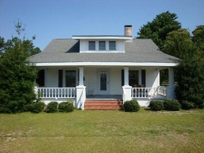 Real Property Division | Henderson County North Carolina