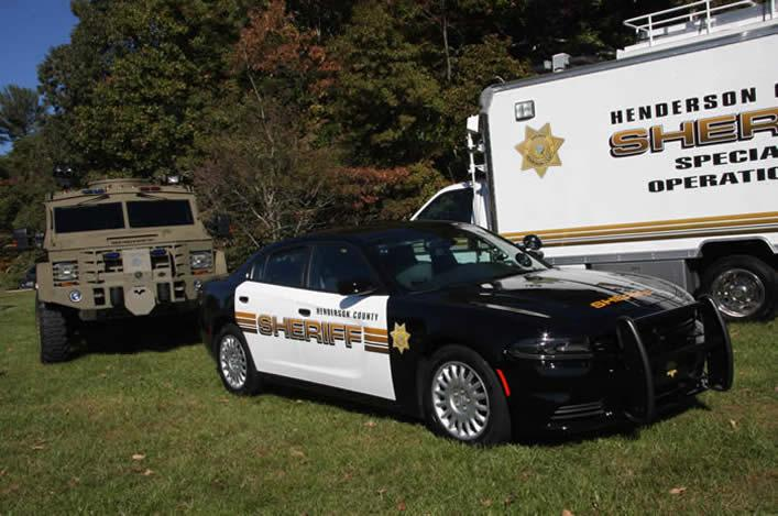 Patrol Division | Henderson County North Carolina